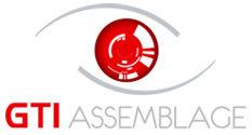 GTI assemblage Logo